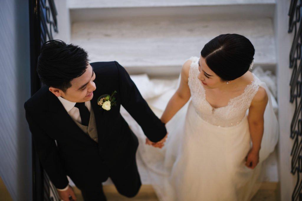 The Botanical house Wedding BessPang_32