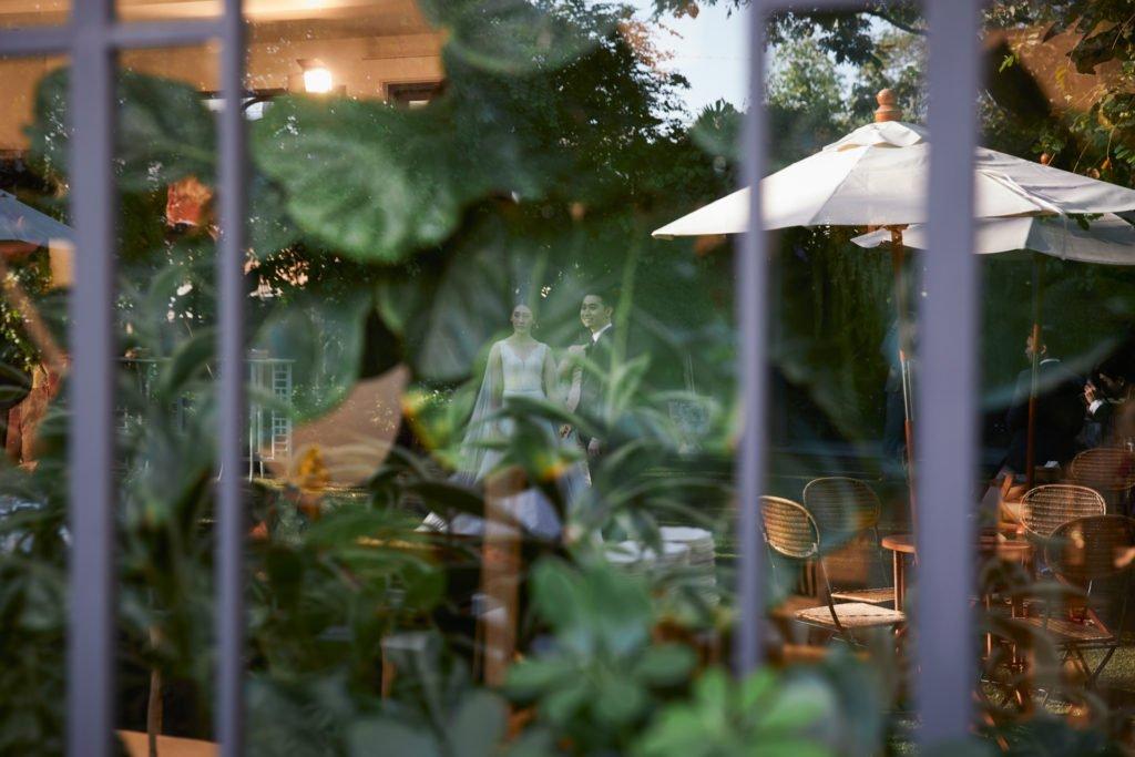 The Botanical house Wedding BessPang_34