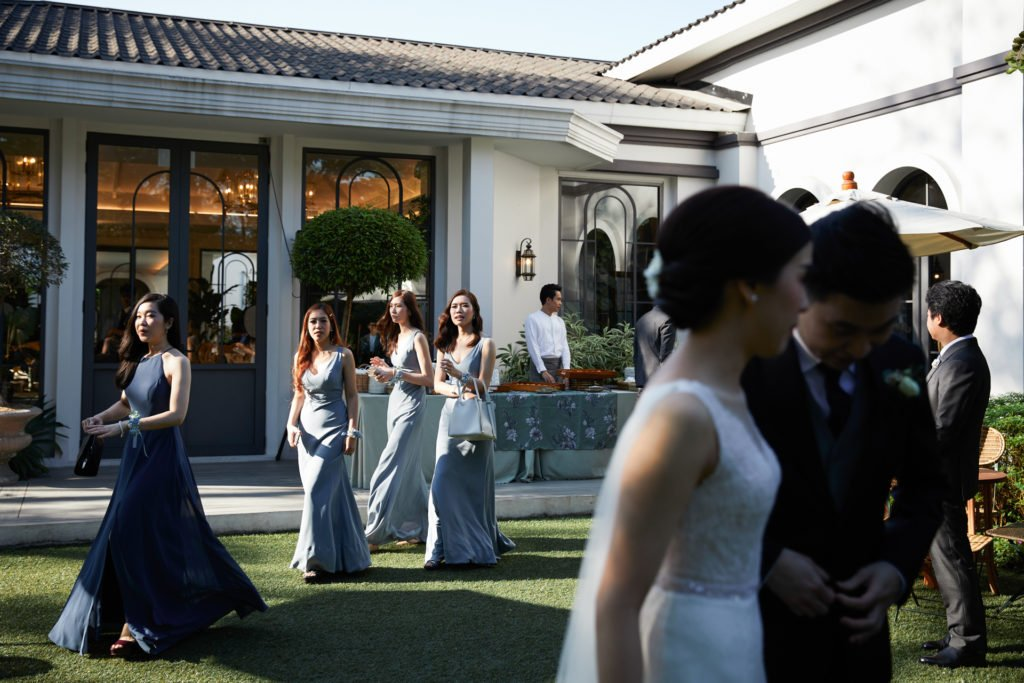 The Botanical house Wedding BessPang_43