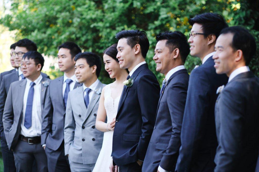 The Botanical house Wedding BessPang_47