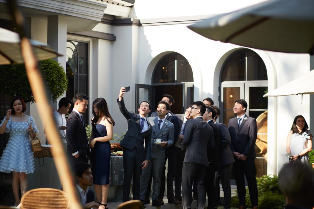 The Botanical house Wedding BessPang_60