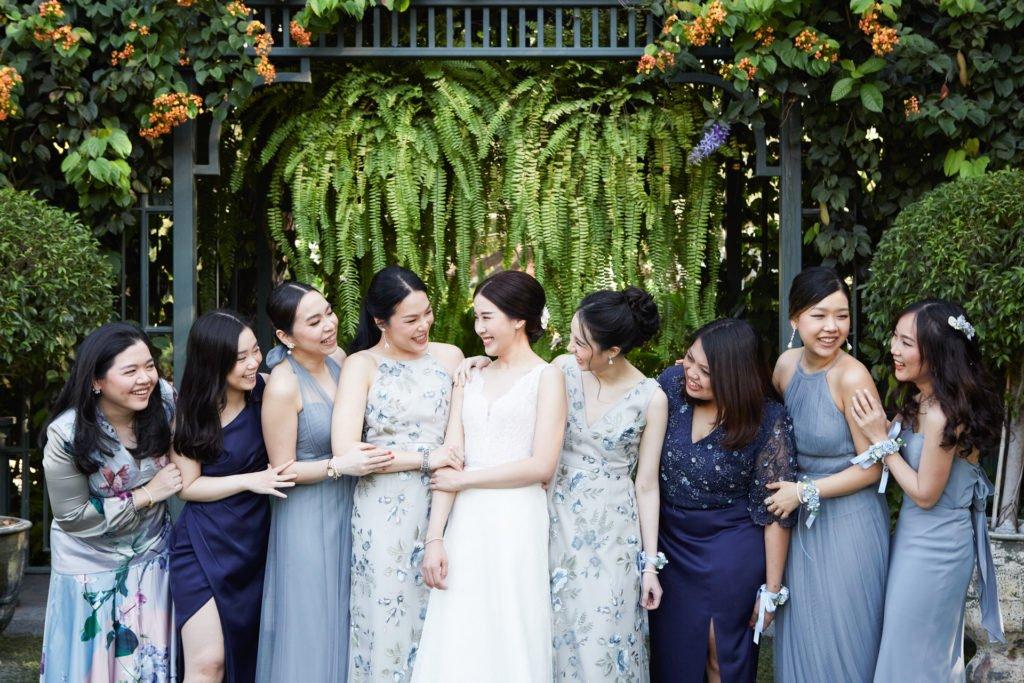 The Botanical house Wedding BessPang_62