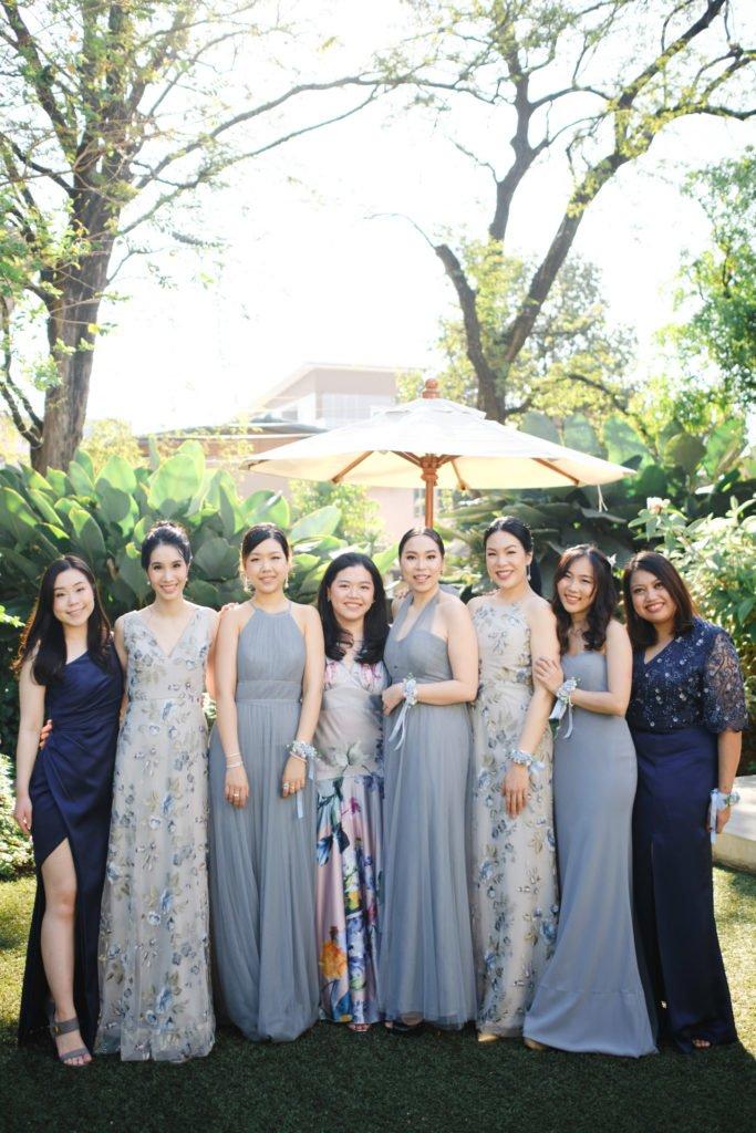 The Botanical house Wedding BessPang_66