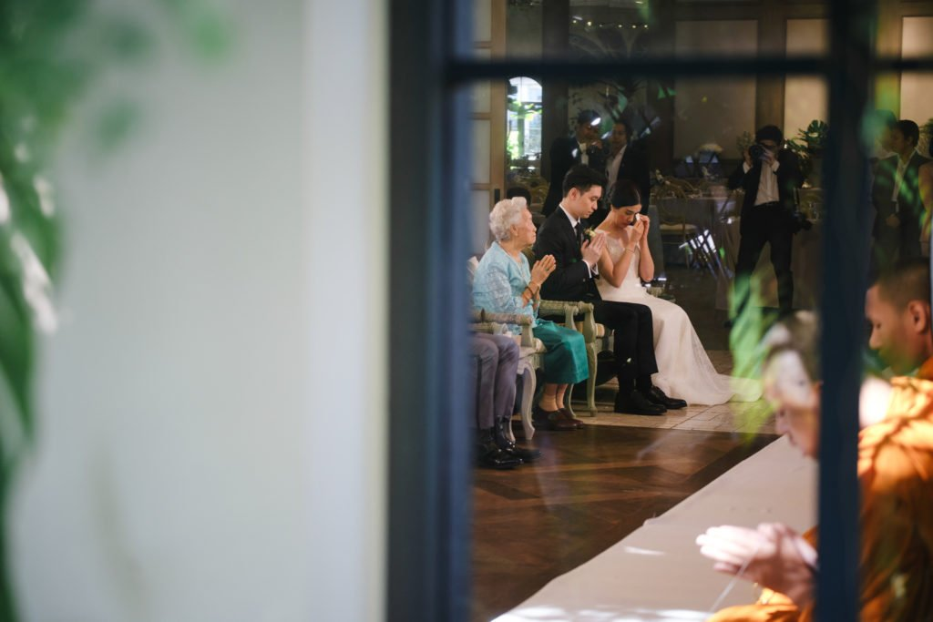 The Botanical house Wedding BessPang_86