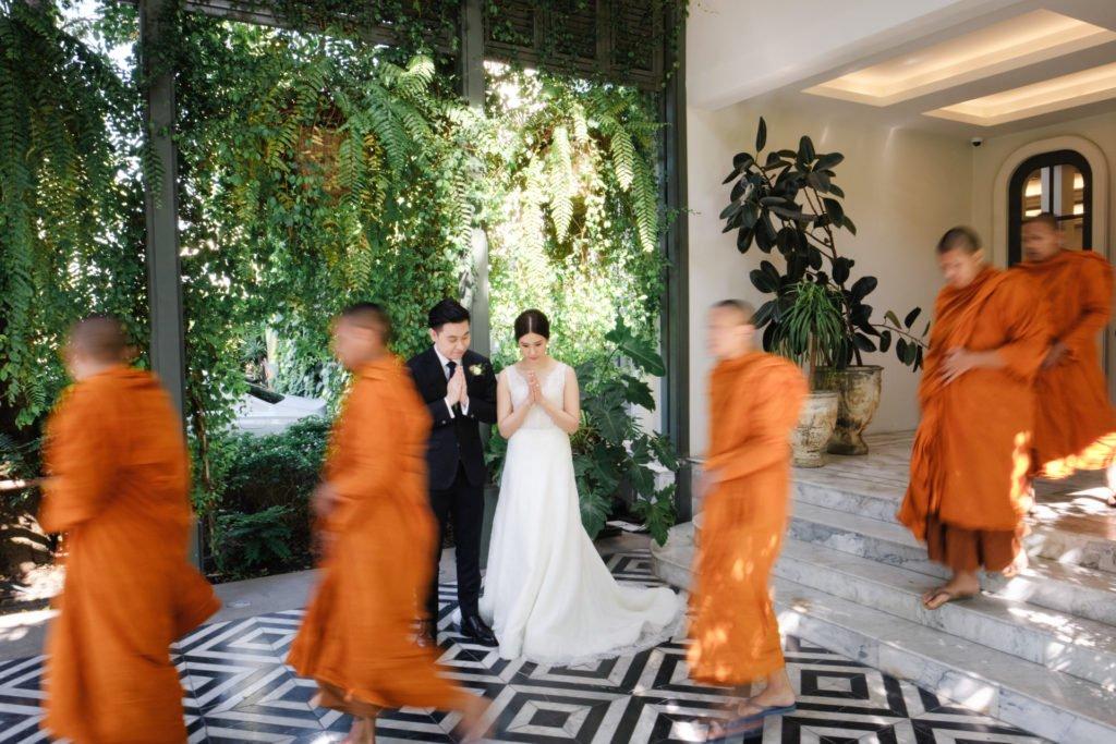 The Botanical house Wedding BessPang_94