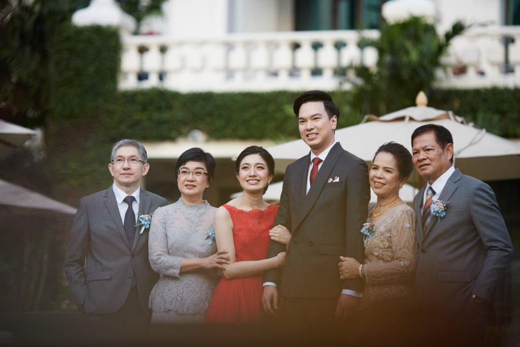 The Peninsula Bangkok Engagement LhinArt_14