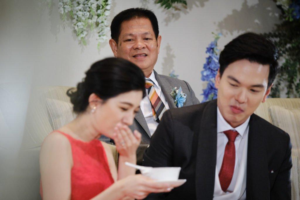The Peninsula Bangkok Engagement LhinArt_144