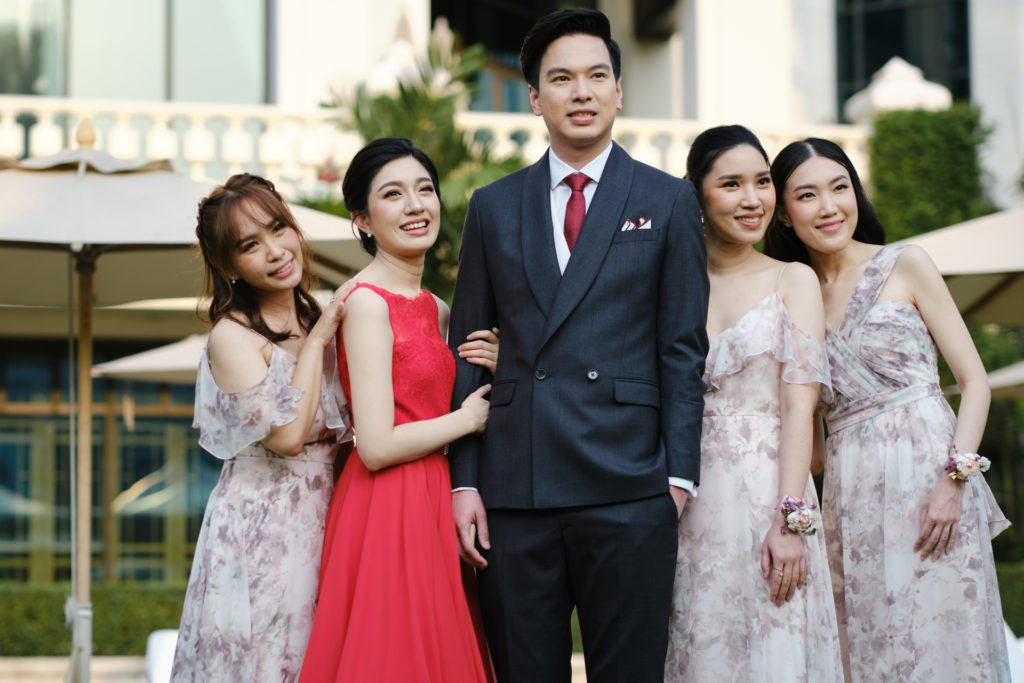 The Peninsula Bangkok Engagement LhinArt_25