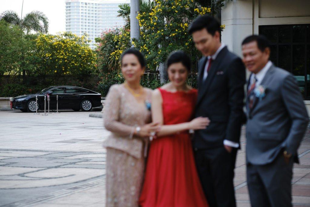 The Peninsula Bangkok Engagement LhinArt_48