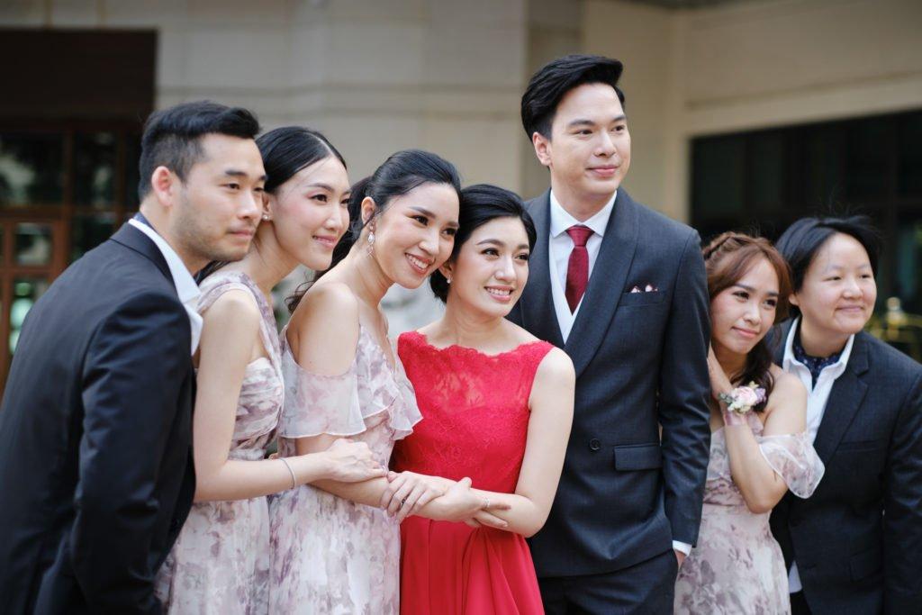 The Peninsula Bangkok Engagement LhinArt_58