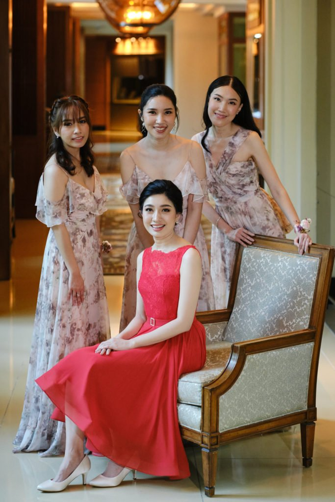 The Peninsula Bangkok Engagement LhinArt_73