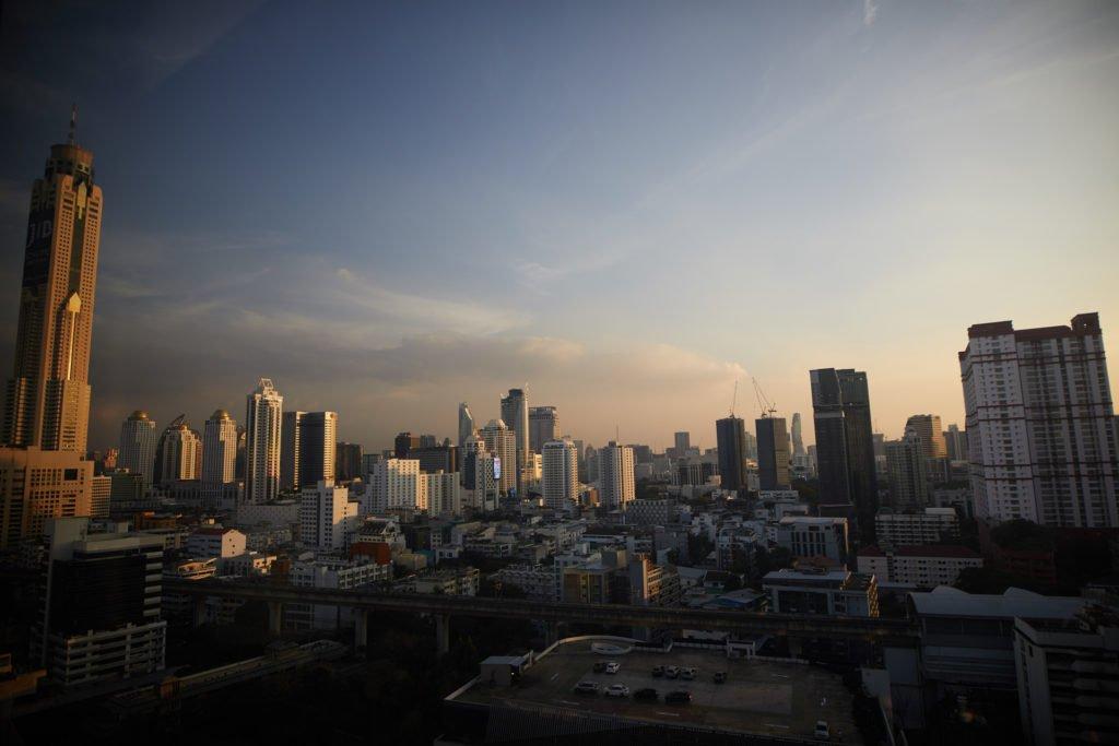 The Sukosol Hotel Bangkok_20
