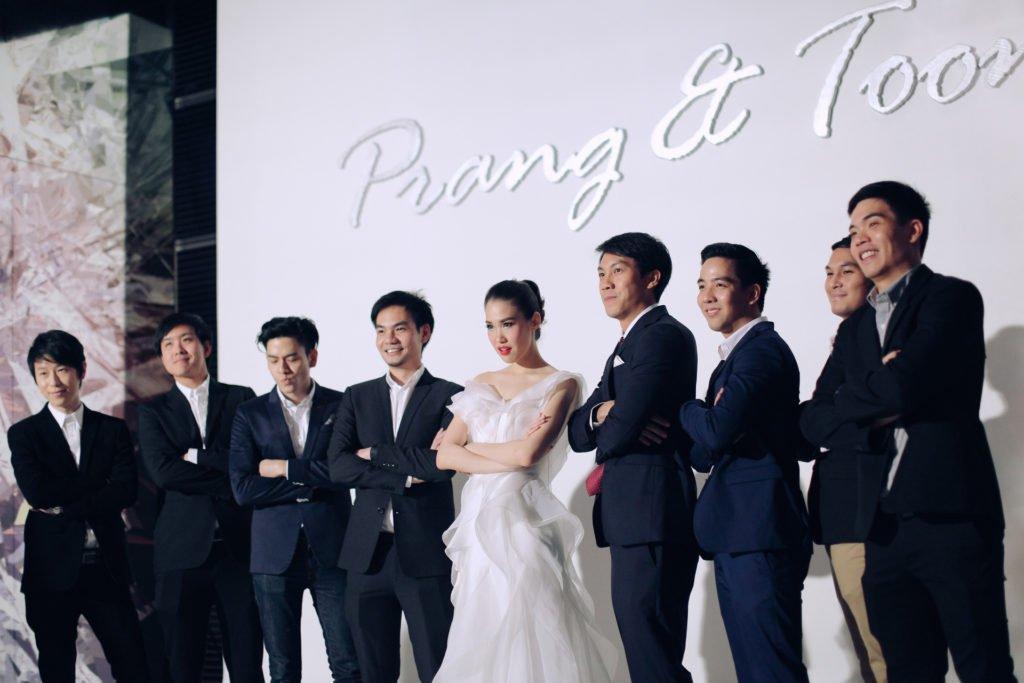 W hotel Party PrangToon_53