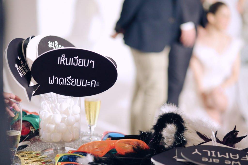 W hotel Party PrangToon_58