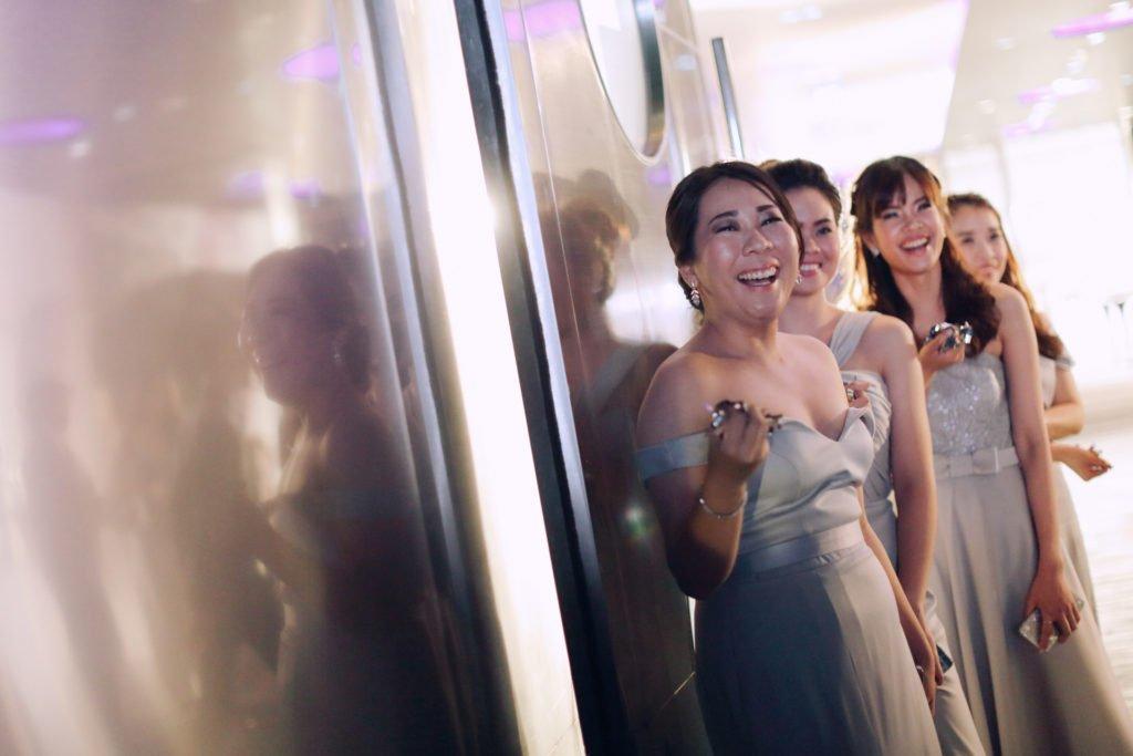 W hotel Party PrangToon_67