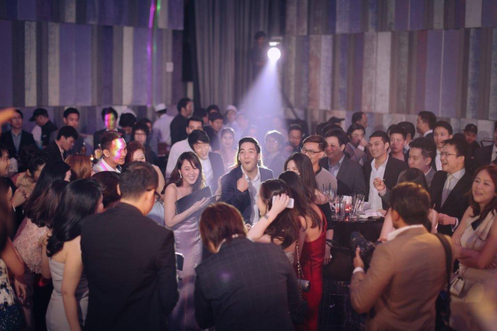 W hotel Party PrangToon_98