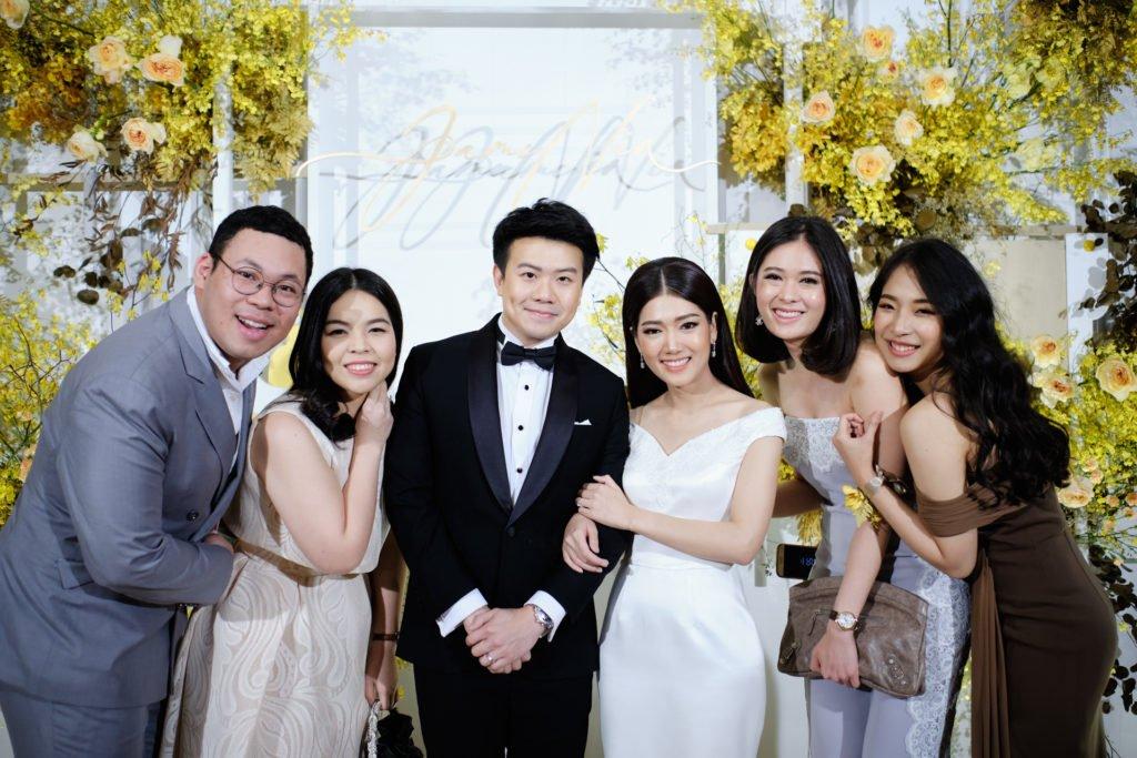 Waldorf Astoria Bangkok Wedding JameNin_100