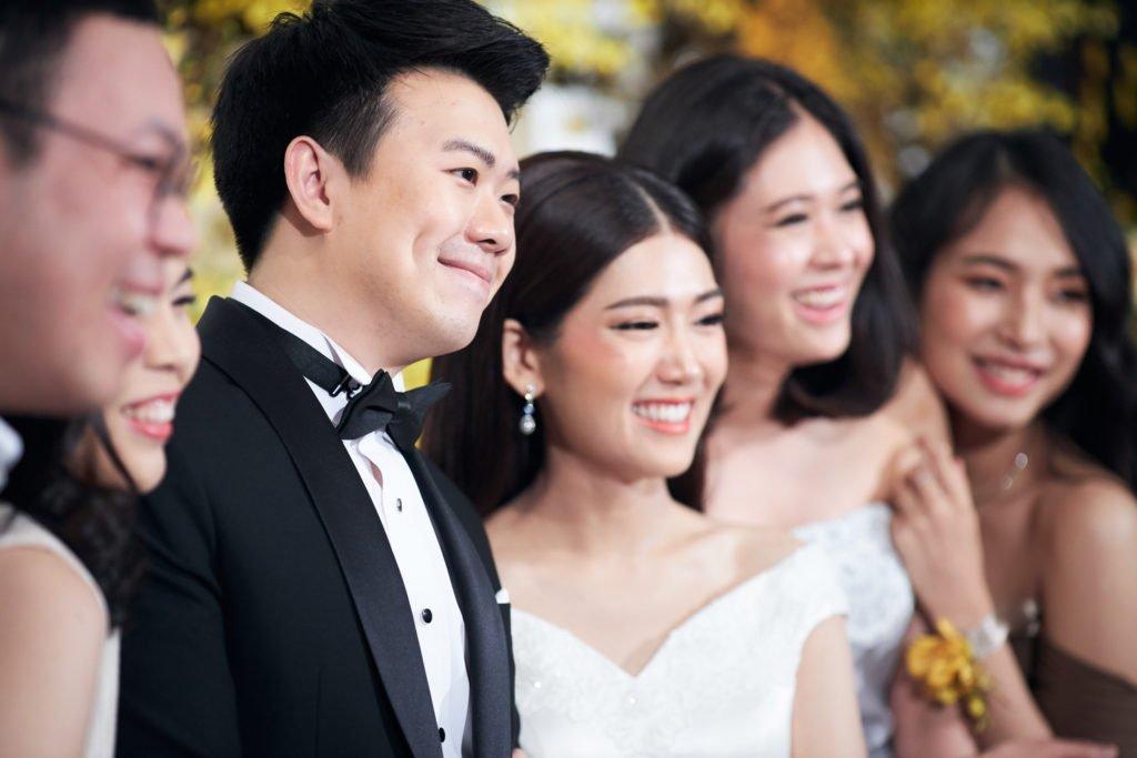 Waldorf Astoria Bangkok Wedding JameNin_101