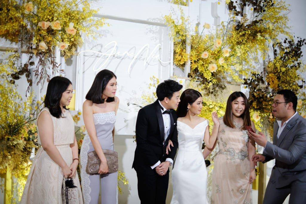 Waldorf Astoria Bangkok Wedding JameNin_104