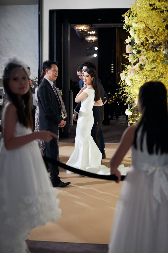 Waldorf Astoria Bangkok Wedding JameNin_110