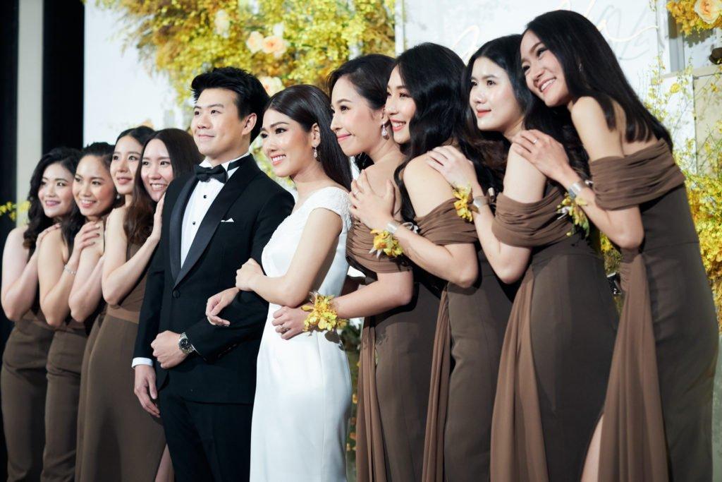 Waldorf Astoria Bangkok Wedding JameNin_111
