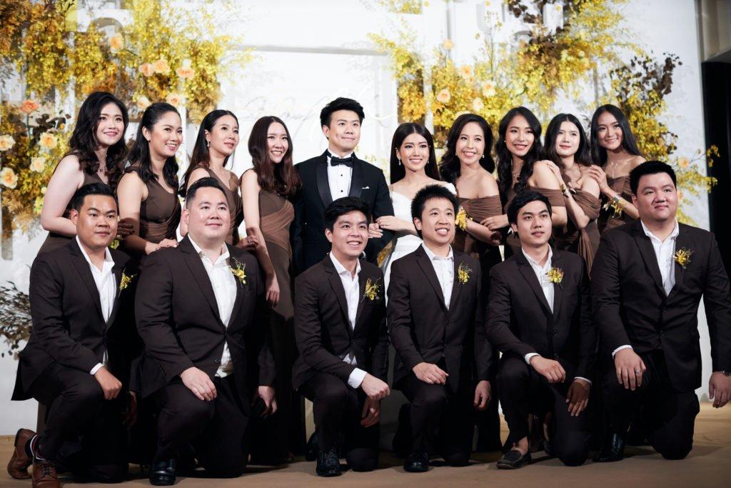 Waldorf Astoria Bangkok Wedding JameNin_112