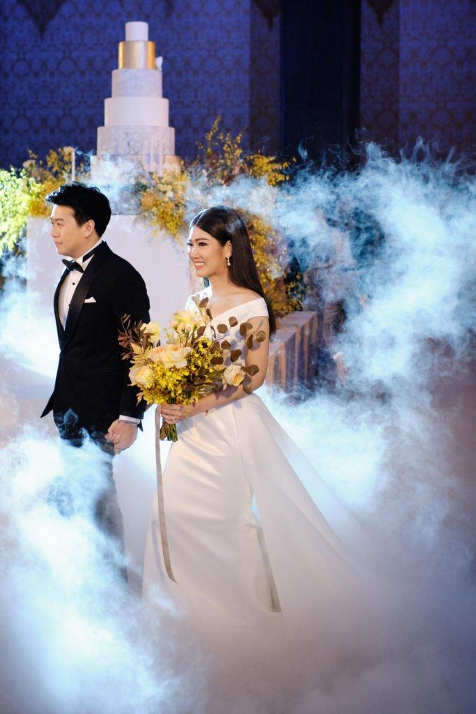 Waldorf Astoria Bangkok Wedding JameNin_115