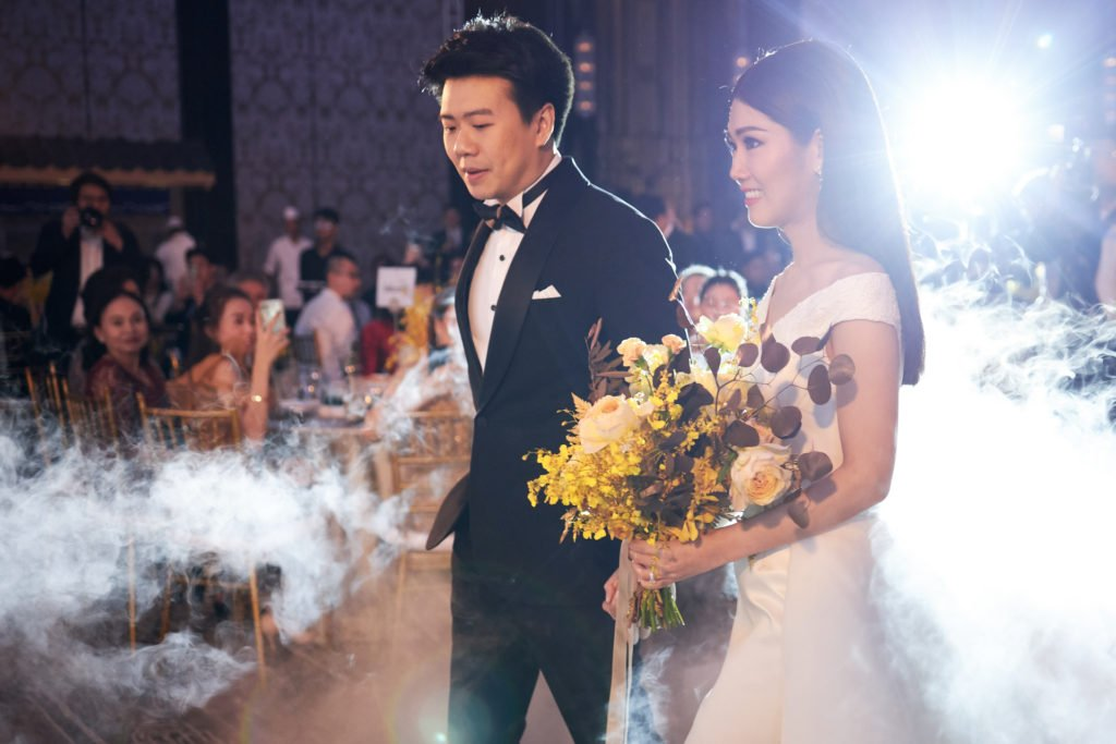 Waldorf Astoria Bangkok Wedding JameNin_116
