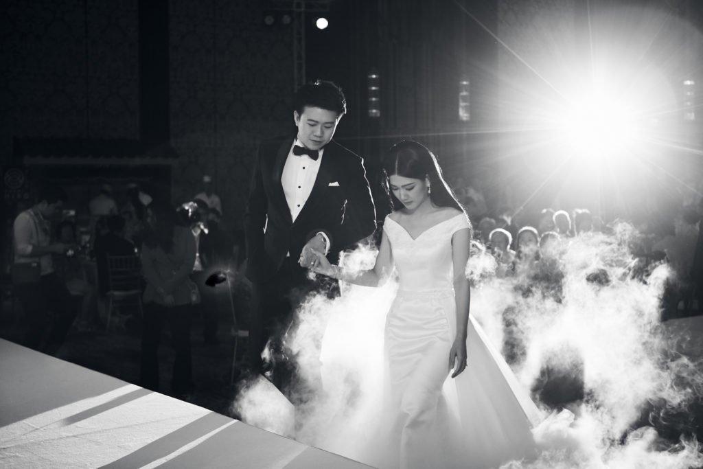 Waldorf Astoria Bangkok Wedding JameNin_117