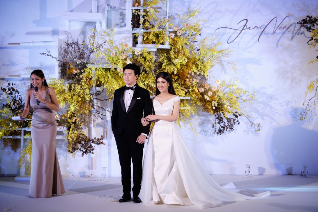 Waldorf Astoria Bangkok Wedding JameNin_118