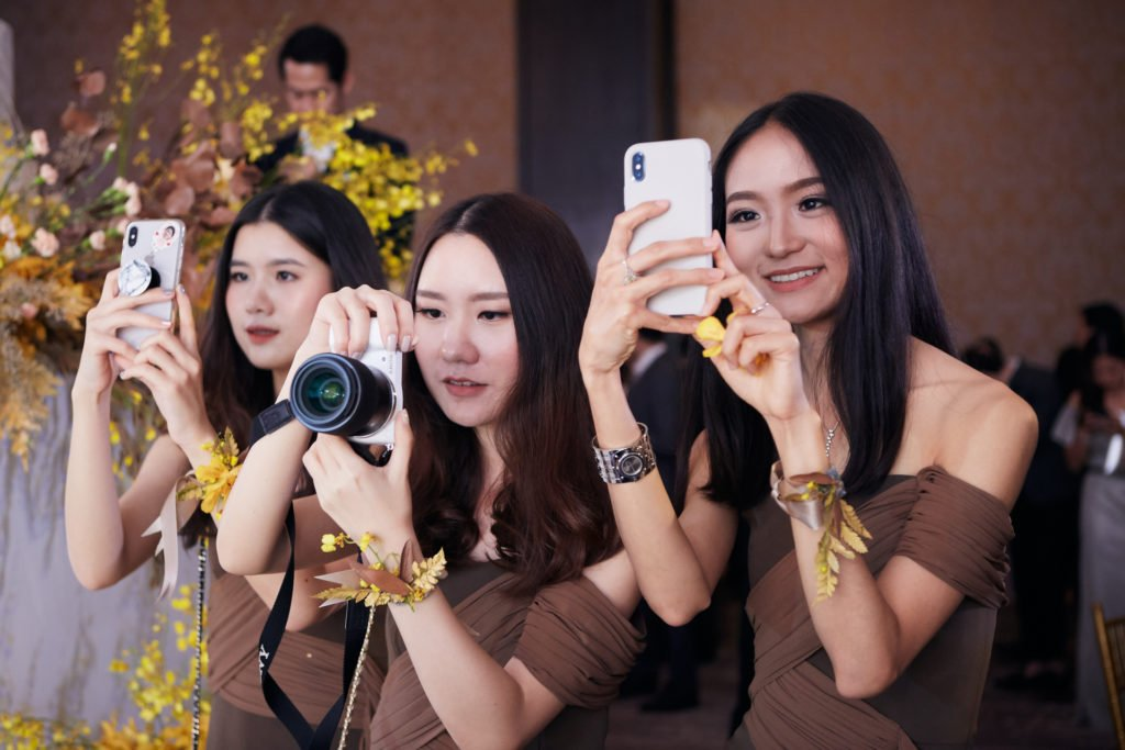Waldorf Astoria Bangkok Wedding JameNin_119