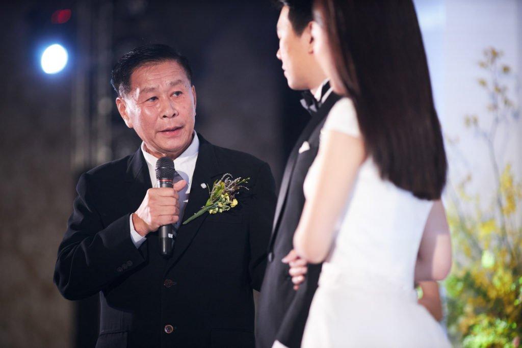 Waldorf Astoria Bangkok Wedding JameNin_125