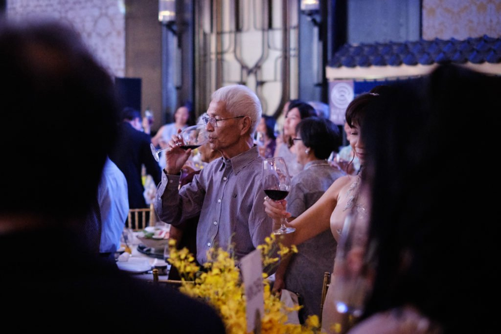 Waldorf Astoria Bangkok Wedding JameNin_128