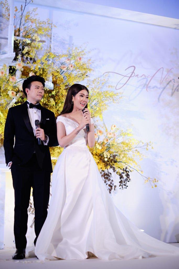 Waldorf Astoria Bangkok Wedding JameNin_139