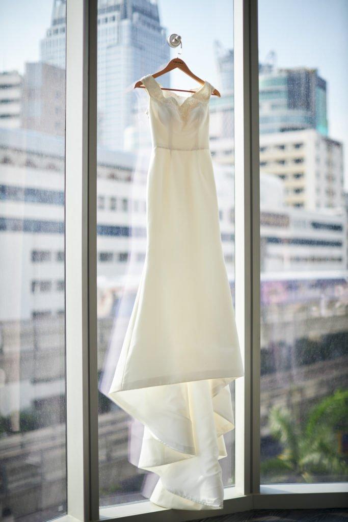 Waldorf Astoria Bangkok Wedding JameNin_14
