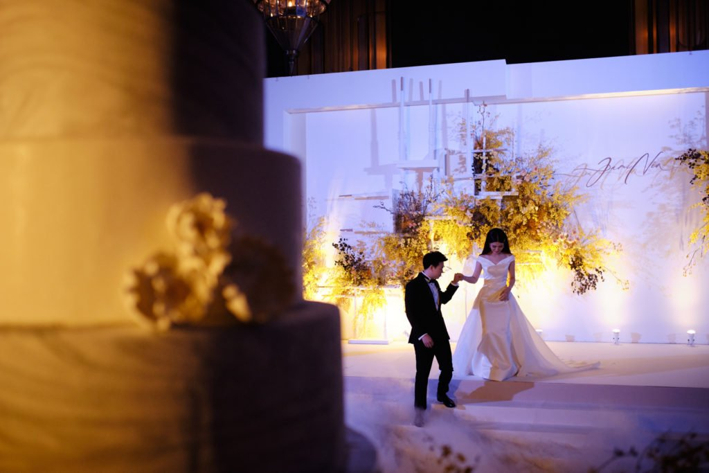 Waldorf Astoria Bangkok Wedding JameNin_141