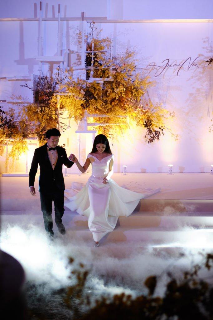Waldorf Astoria Bangkok Wedding JameNin_142