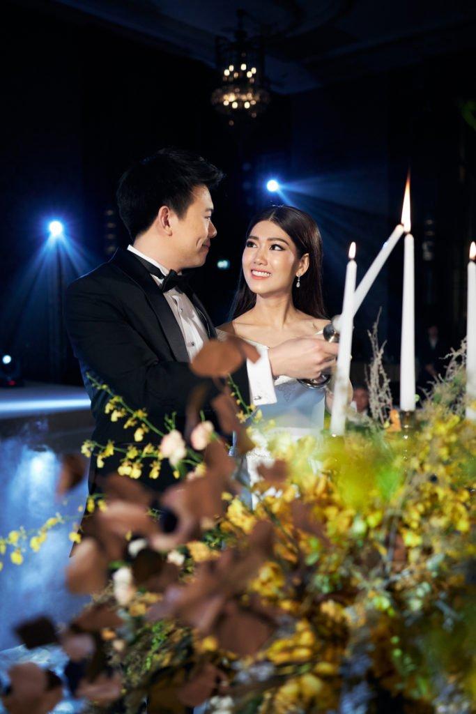 Waldorf Astoria Bangkok Wedding JameNin_146