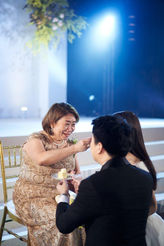 Waldorf Astoria Bangkok Wedding JameNin_160