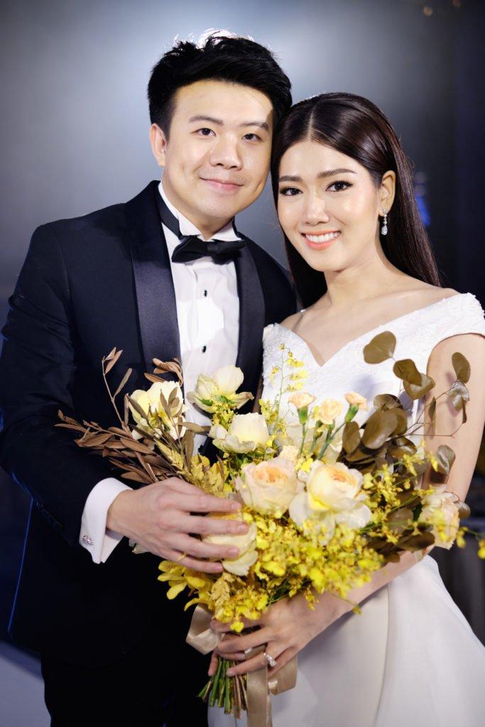 Waldorf Astoria Bangkok Wedding JameNin_162