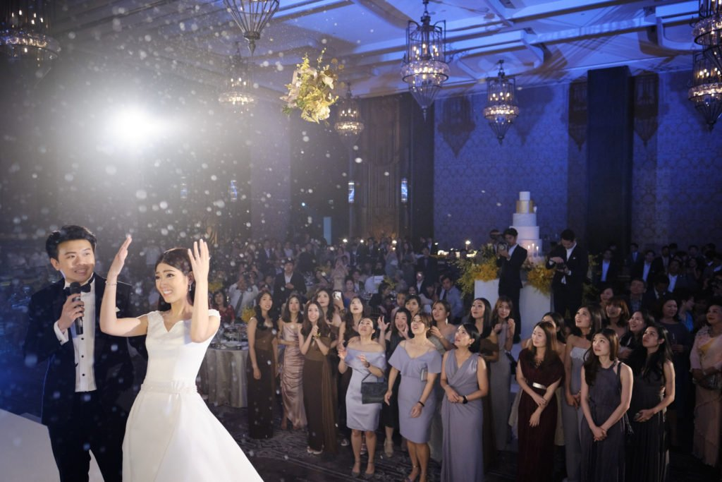 Waldorf Astoria Bangkok Wedding JameNin_165