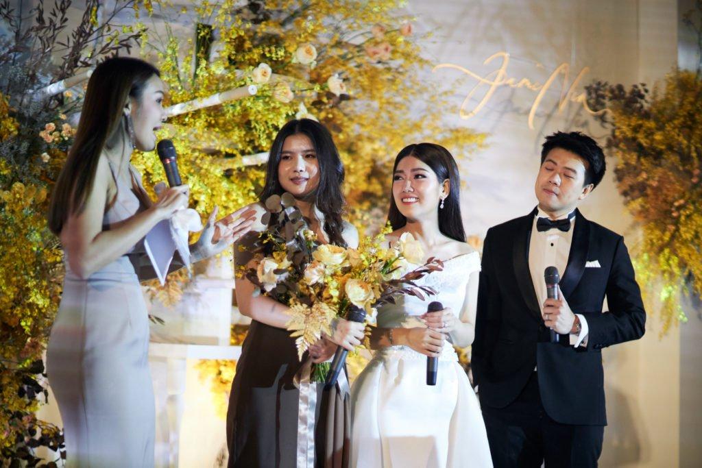 Waldorf Astoria Bangkok Wedding JameNin_168