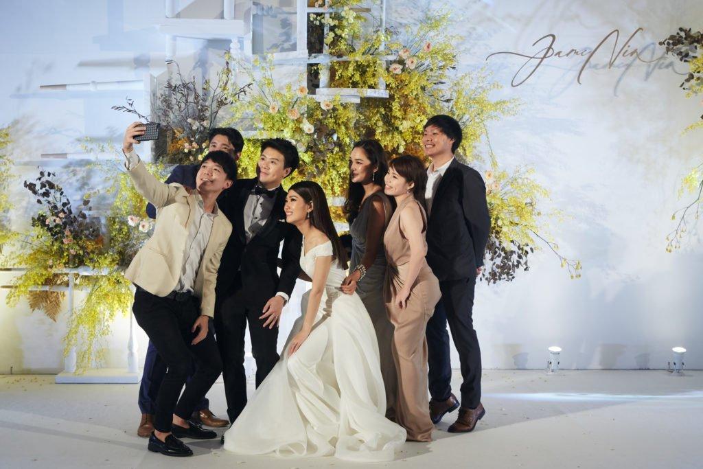 Waldorf Astoria Bangkok Wedding JameNin_169