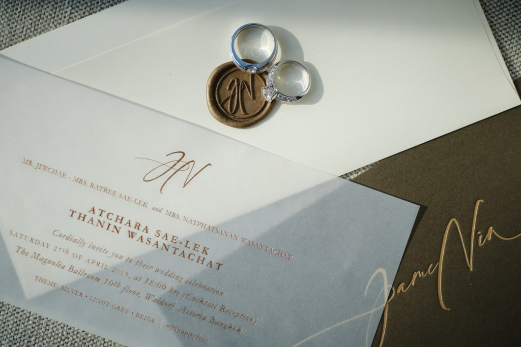 Waldorf Astoria Bangkok Wedding JameNin_17