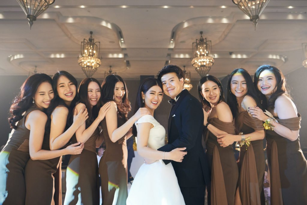 Waldorf Astoria Bangkok Wedding JameNin_176