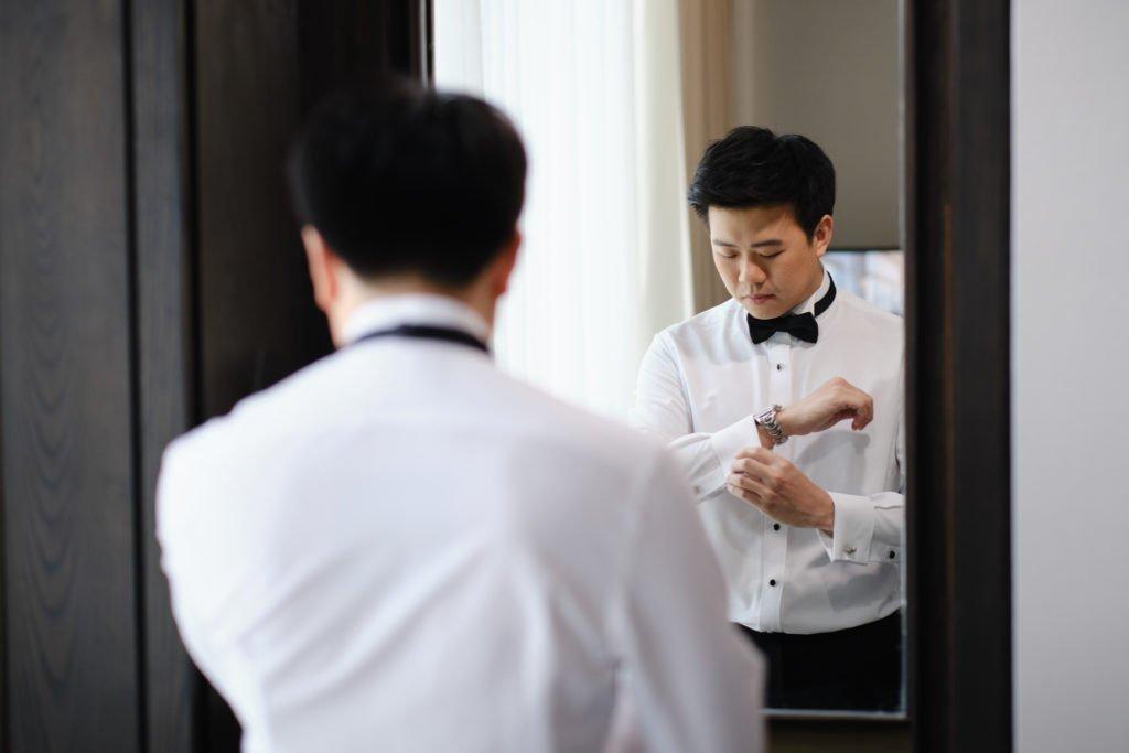 Waldorf Astoria Bangkok Wedding JameNin_26