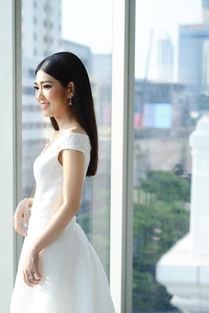 Waldorf Astoria Bangkok Wedding JameNin_35
