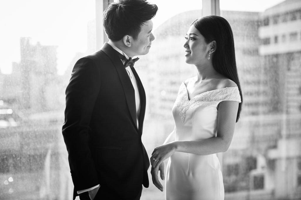 Waldorf Astoria Bangkok Wedding JameNin_40
