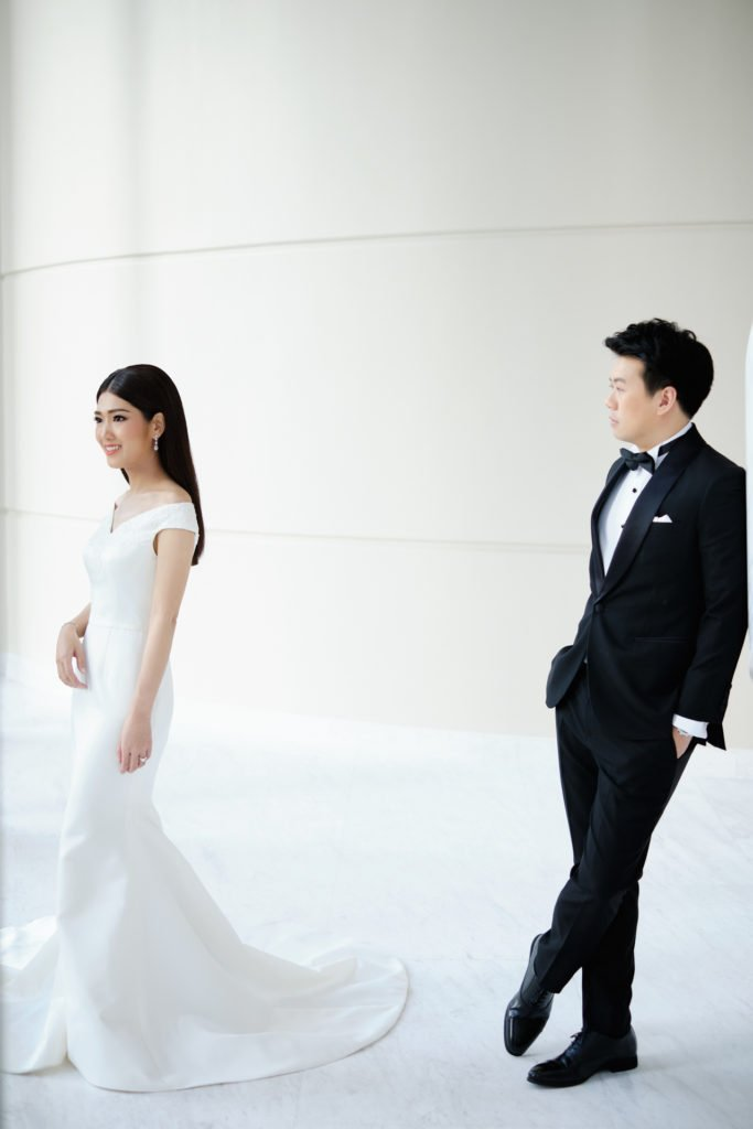 Waldorf Astoria Bangkok Wedding JameNin_42