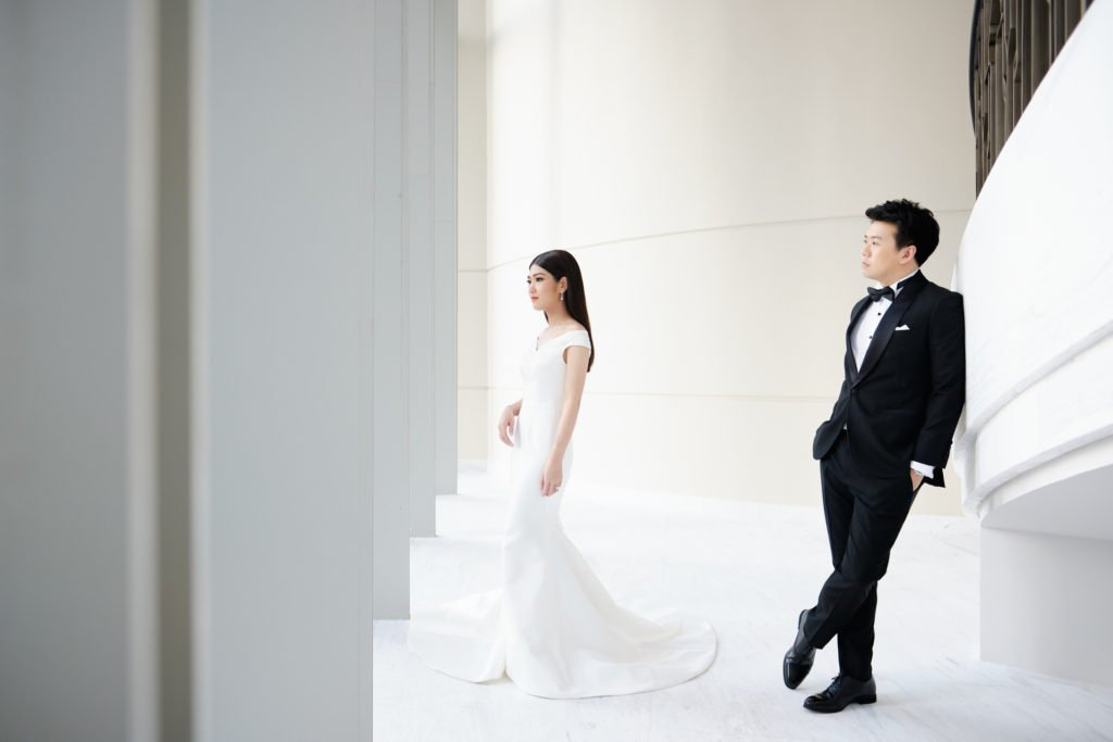 Waldorf Astoria Bangkok Wedding JameNin_43